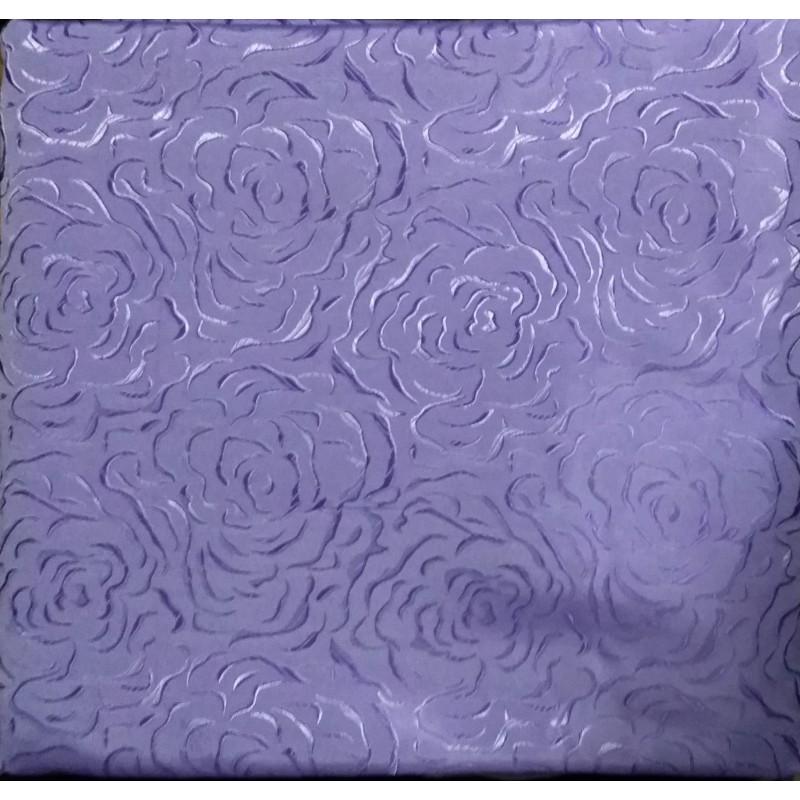 Диана. Фиолетовая. Готовый комплект штор. Шторы для зала, гостиной, спальни