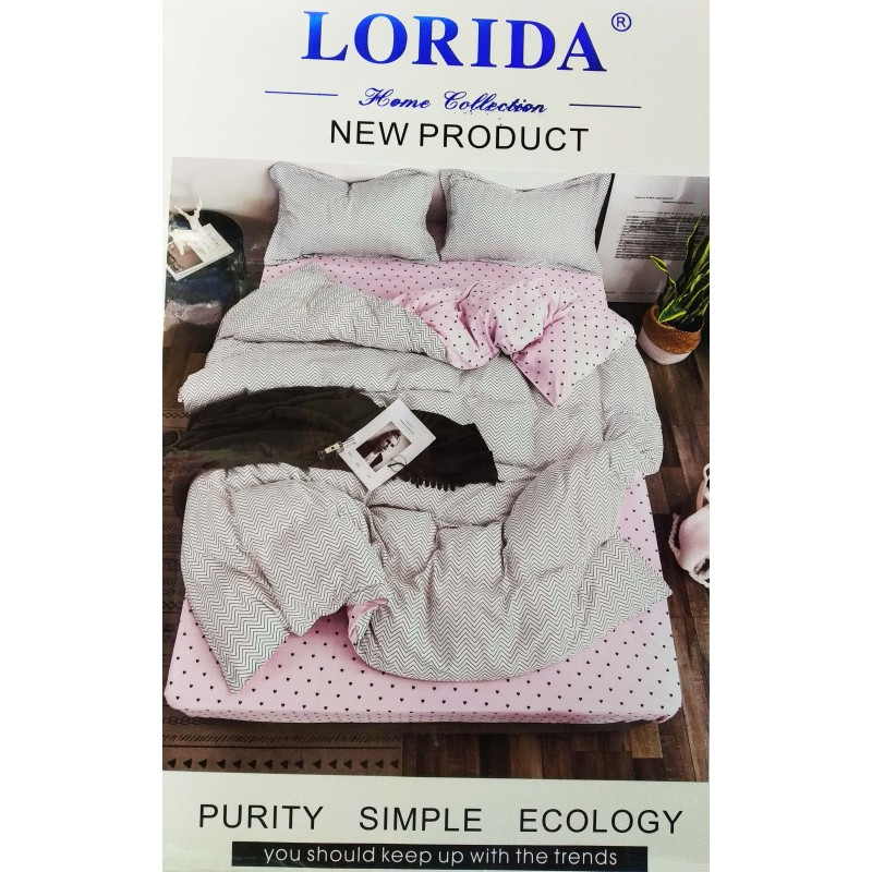 Постельное белье Lorida № 26