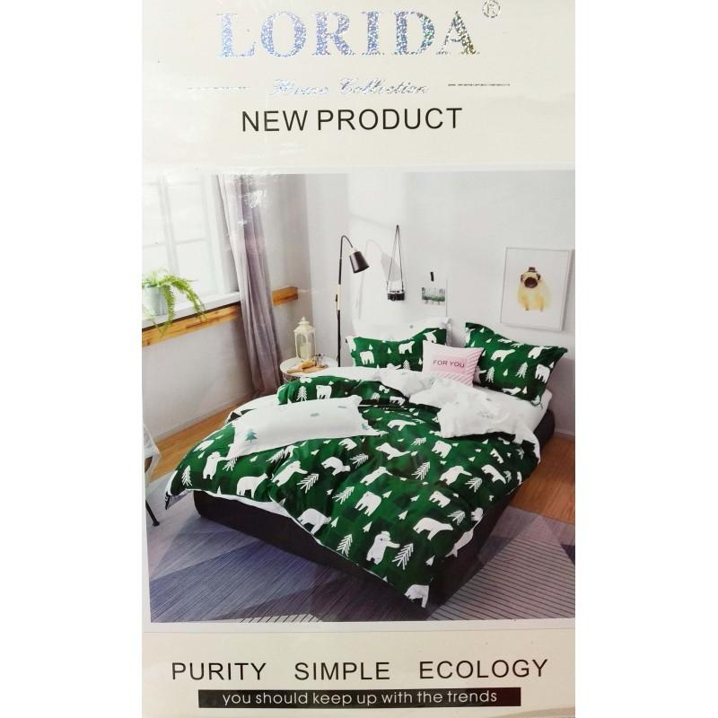 Постельное белье Lorida № 30