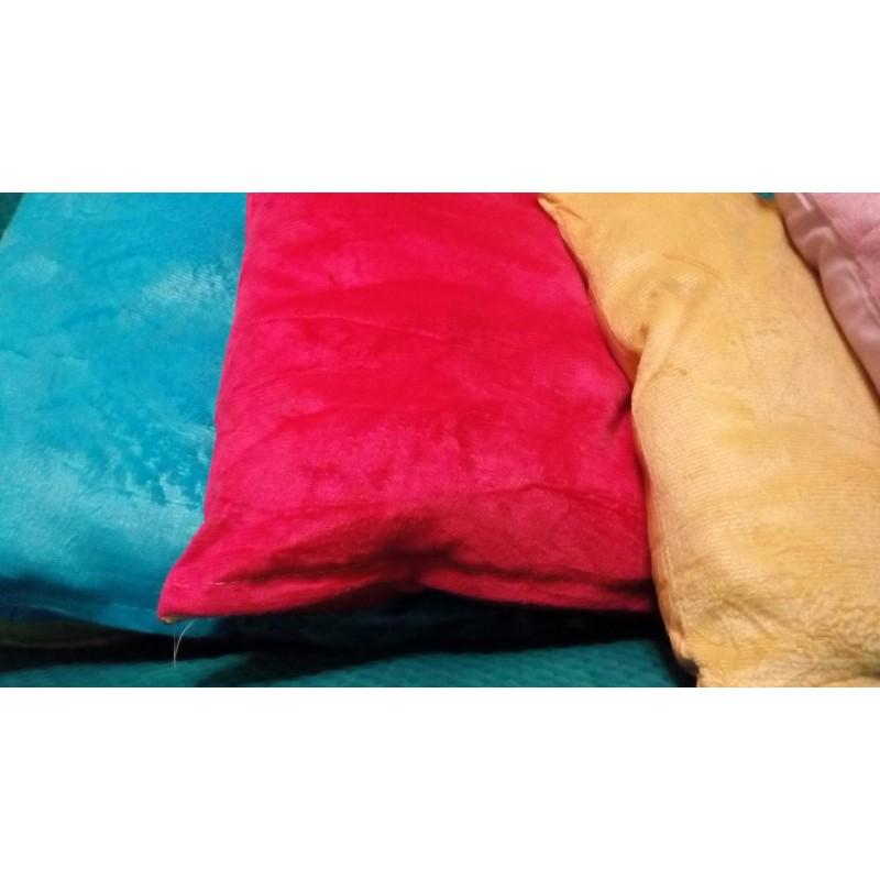 Декоративная подушка (наволочка) к Новому 2018 году