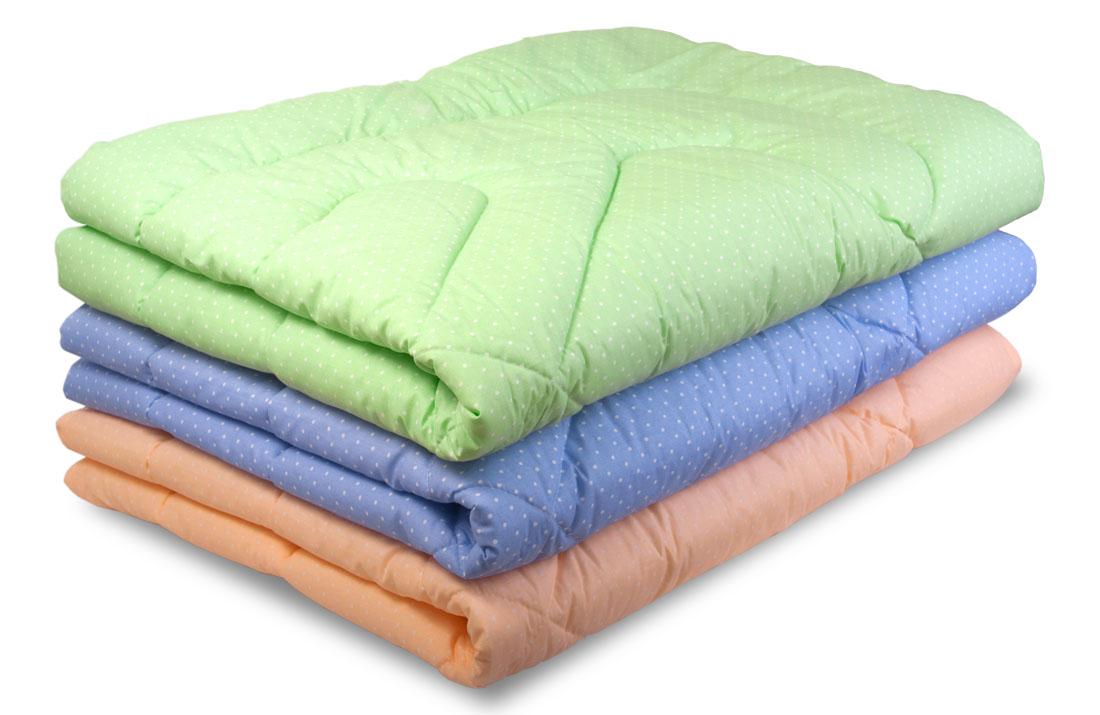 Какое одеяло самое лучшее?